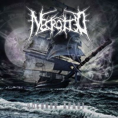 Necrotted - Anchors Apart