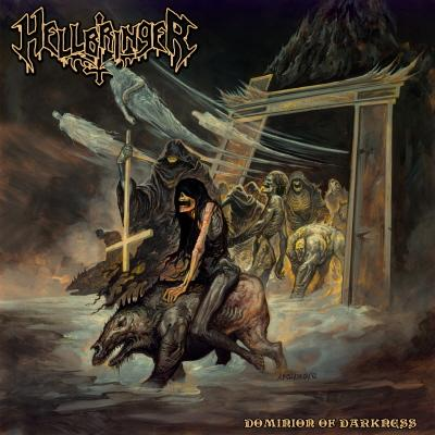 <br />Hellbringer - Dominion of Darkness