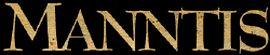 Manntis - Logo