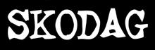 Skodag - Logo