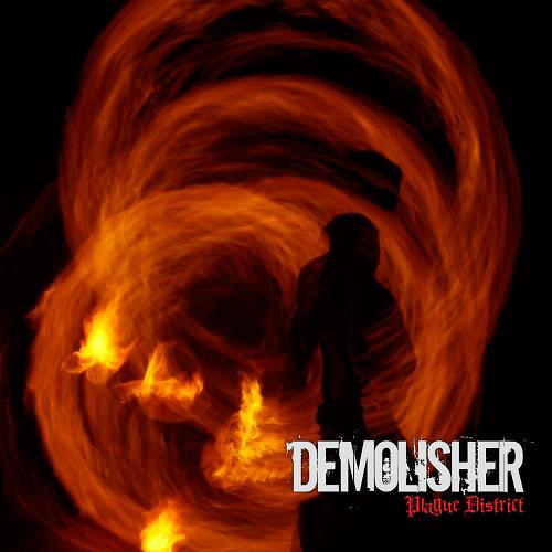 Demolisher - Plague District