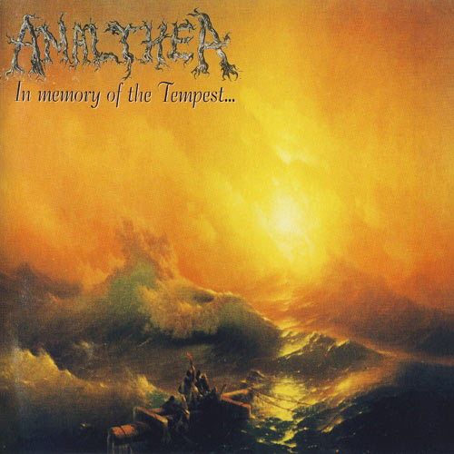 Amalthea - In Memory of the Tempest... and the Calm