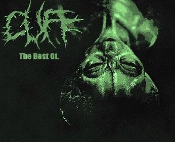 Cuff - The Best Of.