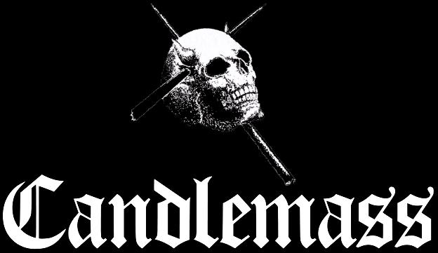 Candlemass - Logo