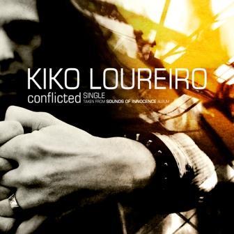 Kiko Loureiro - Conflicted