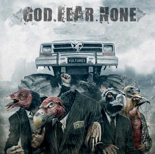 God.Fear.None - Vultures