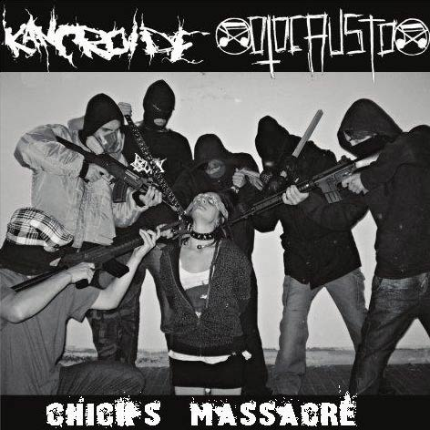 Olocausto - Chicks Massacre