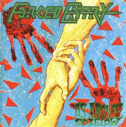 Forced Entry - As Above, So Below