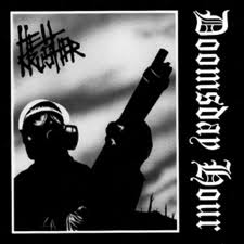 Hellkrusher - Doomsday Hour
