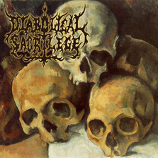 Diabolical Sacrilege - Death of Innocence