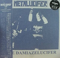 Metalucifer - Live Damiazelucifer