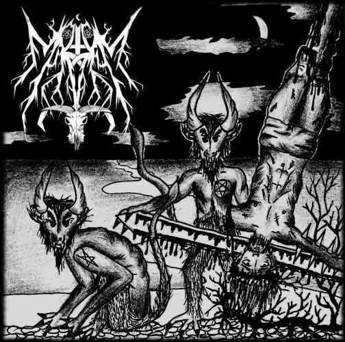 Mardraum - Demo 2012