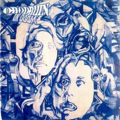 Orodruin - In Doom