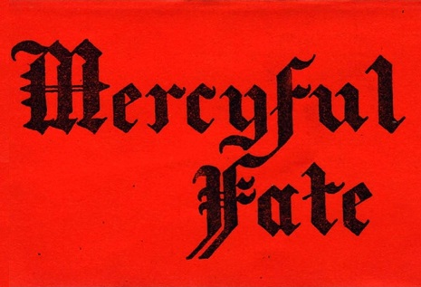 Mercyful Fate - Nuns For Slaughter ( Rare Demos 1981/1982 )