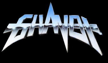 Ghandi - Logo