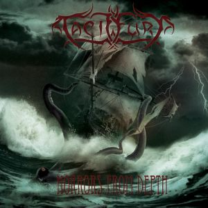 Tacit Fury - Horrors from Depth