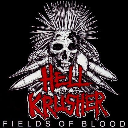 Hellkrusher - Fields of Blood