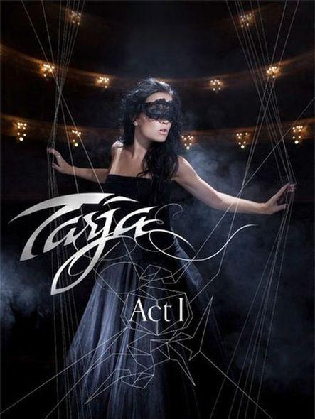 Tarja - Act I