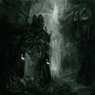 Auroch - From Forgotten Worlds