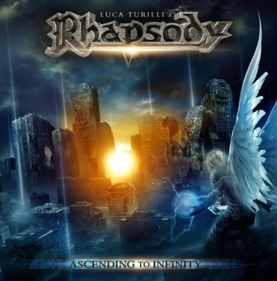 Luca Turilli's Rhapsody - Ascending to Infinity