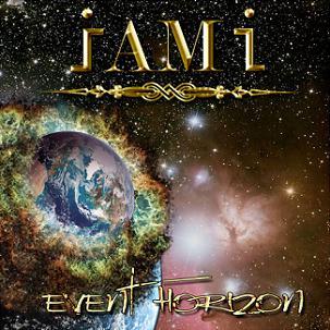I Am I - Event Horizon