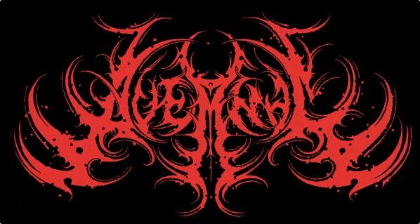 Avernal - Logo