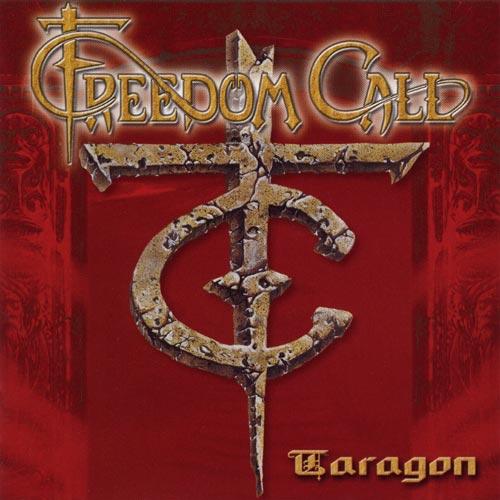 Freedom Call - Taragon