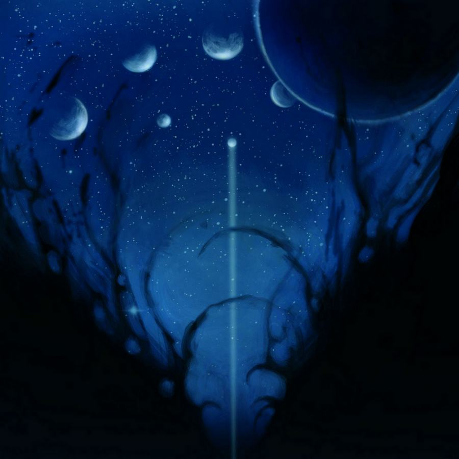 Spectral Lore - Sentinel