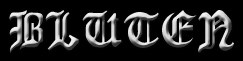 Bluten - Logo