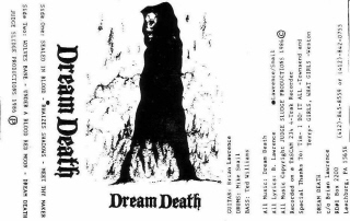 Dream Death - Dream Death