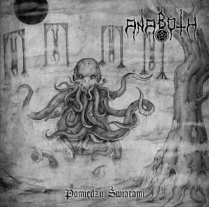 Anaboth - Pomiędzy światami