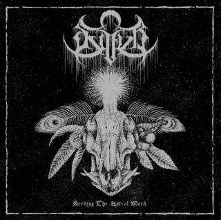 Svlfvr - Seeding the Astral Mark