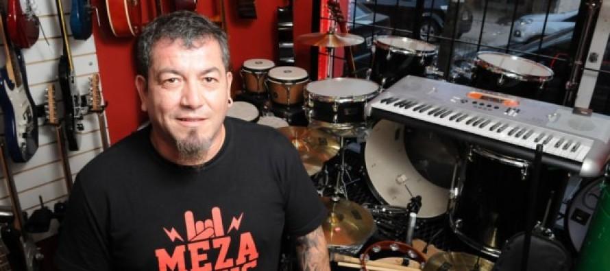 Walter Meza