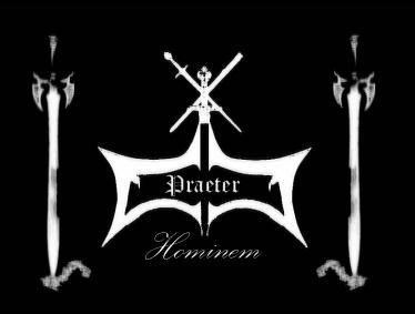 Praeter Hominem - Logo