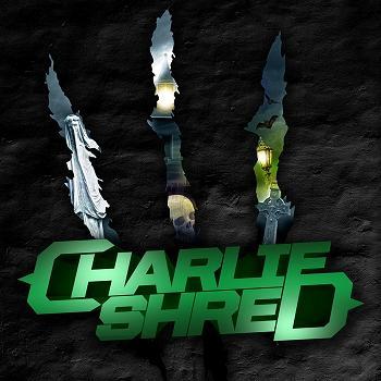 Charlie Shred - Charlie Shred