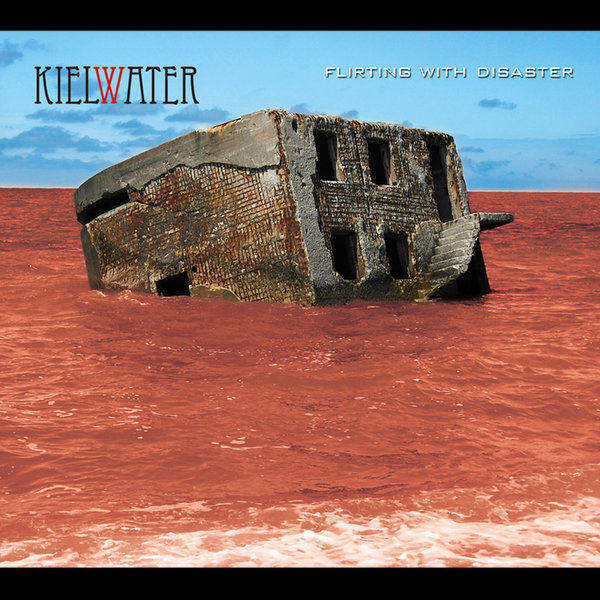 Kielwater - Flirting with Disaster