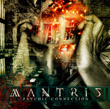 Mantris - Psychic Connection