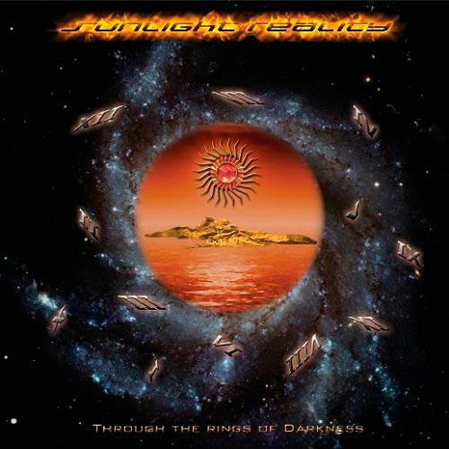 Sunlight Reality (ex. Fall From Reality) выпустили полноформатный альбом.