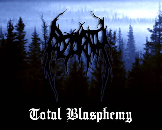 Azaroth - Total Blasphemy