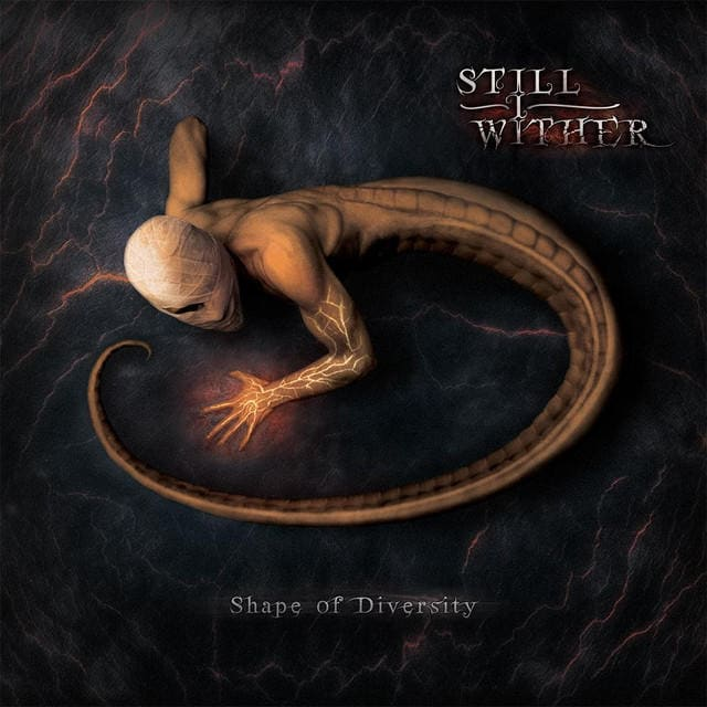 Still I Wither - Shape of Diversity