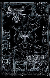 Wargoatcult / Extirpation - At War