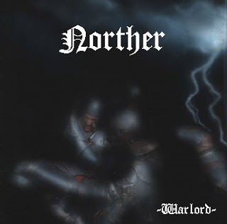 Norther - Warlord
