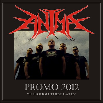 Anima - Through These Gates