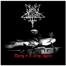 Unholy Deathcunt - Dying in Fucking Agony