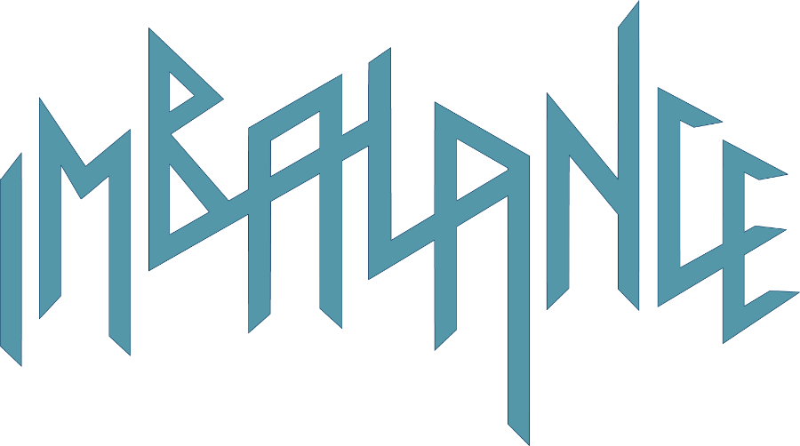 Imbalance - Logo