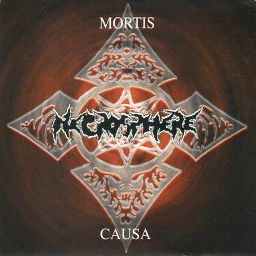 Necrosphere - Mortis Causa