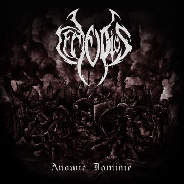 Necrodios - Anomie Dominie