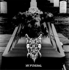 Cancer of the Larynx - My Funeral