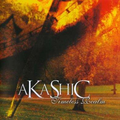 Akashic - Timeless Realm