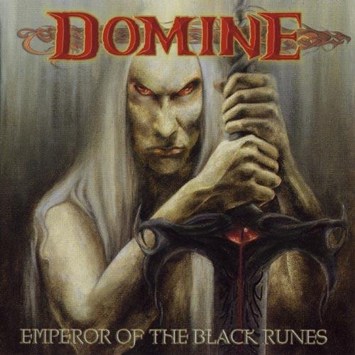 Domine - Emperor of the Black Runes